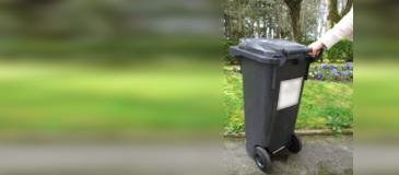 Nouveaux jours de collecte pour les déchets ménagers