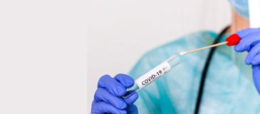 Nouveau Centre de dépistage Covid-19à Poissy