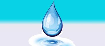 L'eau: une ressource à préserver!