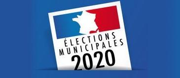 ÉLECTIONS MUNICIPALES 2nd Tour - Résultats du scrutin du 28 juin 2020