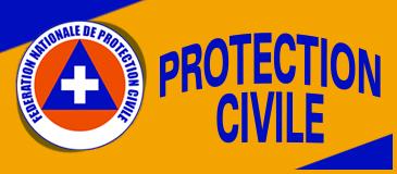 Appel aux dons pour la Protection Civile