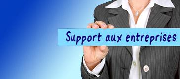 COVID-19 - Vie économique : support aux entreprises