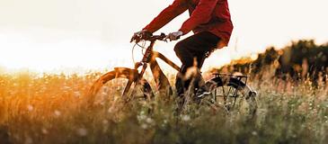 Des subventions pour acheter un vélo