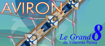 Grand 8 d'Aviron - 23 juin 2019
