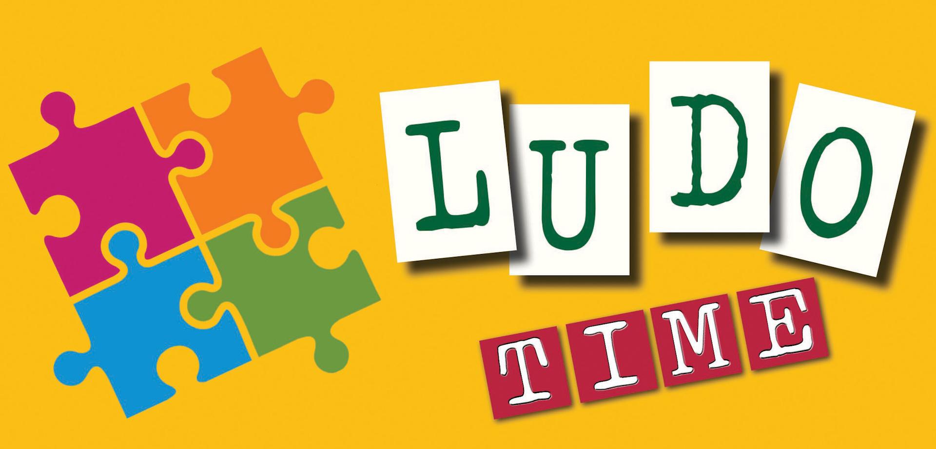 Ludo Time (jeudi 28 octobre)