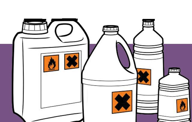 Collecte des Déchets Toxiques
