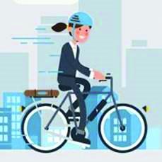 Des subventions pour acheter un vélo électrique