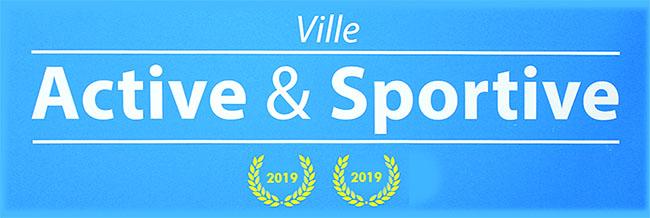 Villennes : ville active et sportive !