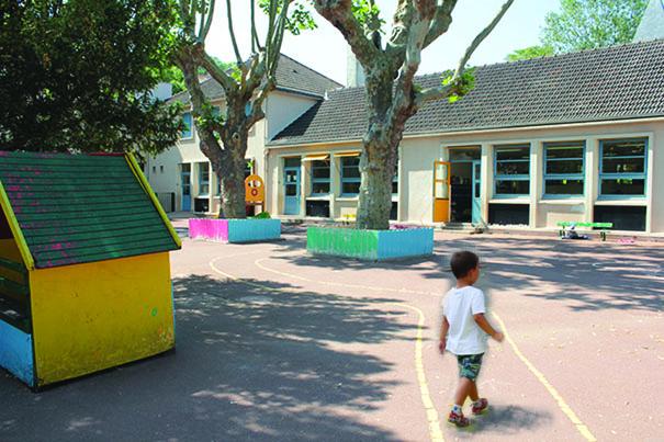 Ecoles Villennoises : 2nde rentrée lundi 25 mai